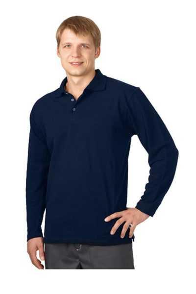 Рубашка «ПМЛ+» длинный рукав