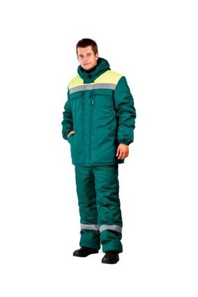 """Куртка """"ММ+ Люкс"""" удлиненная, цв в ассортименте"""