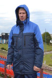 Куртка ВМГ+ ст